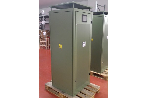 HD Industry Uninterruptible Power Supply